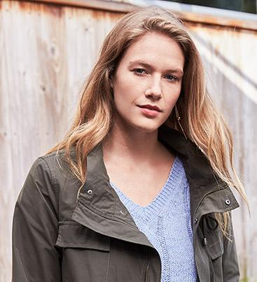 Justine Marshall